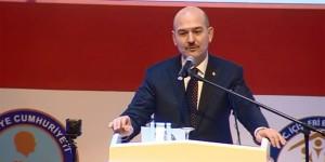 İçişleri Bakanı o eleştirilere tepki gösterdi