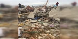 İşgalci İsrail güçlerinin yıkımı sürüyor