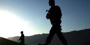 Hatay sınırında 4 nokta geçici güvenlik bölgesi ilan edildi