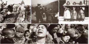 Gulca Katliamı 21. yılında (5 Şubat 1997 Doğu Türkistan)
