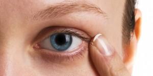 """""""Diyabet hastalığı göz kuruluğuna sebep oluyor"""""""