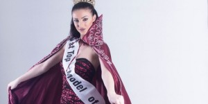 Türk modelden Yunanistan'a red