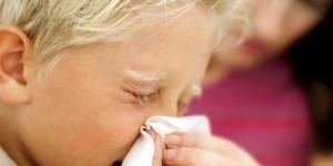 Çocuklarda bahar alerjisi okul başarısını düşürüyor