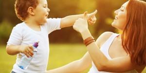 Çocuklarda 2 yaş sendromuna dikkat