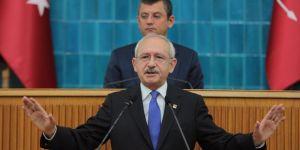 Kılıçdaroğlu;İttifak ve ortak aday senaryolarına göz kırptı