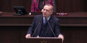Cumhurbaşkanı Erdoğan Kılıçdaroğlu'na Meydan Okudu: Gel, Aday Ol !