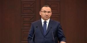 """""""Bu Çağrı, Türkiye'nin İçişlerine Ve Seçimlerine Açık Müdahaledir"""""""