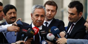 Ankara'da Sürpriz Buluşma: İlk Açıklama Bülent Arınç'tan Geldi