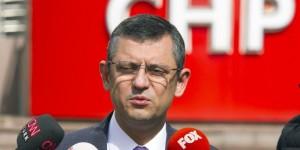 """Chp'den """"Abdullah Gül"""" Açıklaması"""