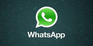 Facebook'a ait mesajlaşma servisi Whatsapp Yaş Sınırını Yükseltti
