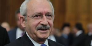 Kılıçdaroğlu'na İttifak Ve Aday Belirleme Yetkisi