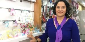 Kanser Tedavisi İçin Hastaneye Vereceği Parayı Mağazasına Yatırdı