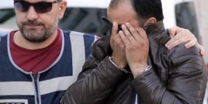 Afrin'e Yardım Bahanesiyle 9 İlde 9 İş Adamını Dolandırdı