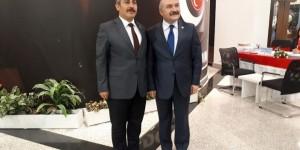 """""""Kemal Beyin Aday Olması Lazım Ama..."""""""