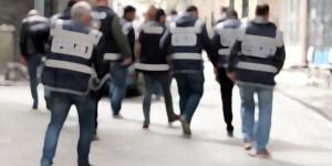 İstanbul'da Kurt Kapanı-16 Operasyonu