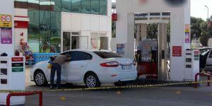 Tekirdağ'da Akaryakıt İstasyonunda Silahlı Saldırı: 1 Ölü