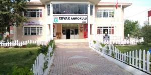 70 Anaokulu Öğrencisi Hastaneye Kaldırıldı