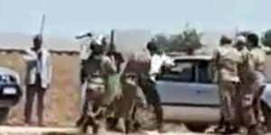 Şanlıurfa Valiliğinden Jandarma Ve Vatandaş Arasındaki Arbedeye Soruşturma