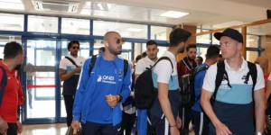 Trabzonspor Antalya'ya 6 Eksikle Gitti