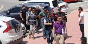 Erdoğan'ı Dinleyen Fetö'cü Kayalıklara Çarpan Tekneden Çıktı
