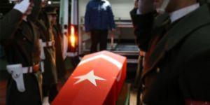 """Türk Silahlı Kuvvetleri """"Kuzey Irak'ta Bir Asker Şehit Oldu, Bir Asker Yaralandı"""""""
