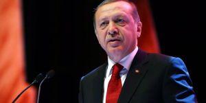 Erdoğan, Mustafa Destici'yi Kabul Etti
