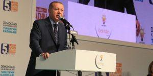 """Cumhurbaşkanı Erdoğan'dan Kılıçdaroğlu'na Diktatörün Ta Kendisi Sensin"""""""