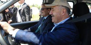 """Denizcilik ve Haberleşme Bakanı Ahmet Arslan """"Ptt'ye 5 Bin Personel Alınacak"""""""