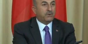 """""""Astana Toplantıları Suriye'deki Şiddetin Azalmasını Sağladı"""""""