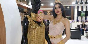 Diyarbakır'da 1 Milyon Liralık Elbise Alıcısını Bekliyor