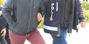 Manisa Merkezli Fetö Operasyonları: 19 Gözaltı