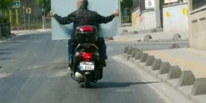 Trafikte Tehlikeli Yolculuklar