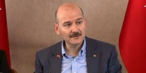 """İçişleri Bakanı Soylu'dan """"1 Mayıs"""" Açıklaması"""