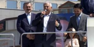 Başbakan'dan Kılıçdaroğlu'na 'Aday Ol' Çağrısı