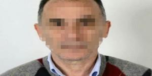 Öğrencisine Tacizden Tutuklandı