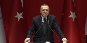 Erdoğan Özbekistan'a Geldi