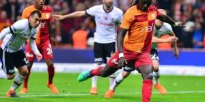 Gomis Bu Sezon İkinci Kez Penaltı Kaçırdı