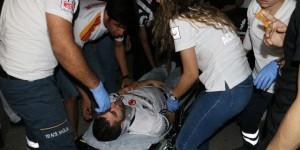 Derbi Sonrası Taraftalar Arasında Bıçaklı Kavga: 3 Yaralı