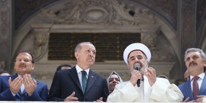 """Restorasyon 32 Milyon 945 Bin Liraya Mal Olmuştur"""