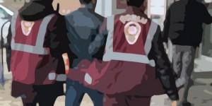 Fetö/pdy Kapsamında 6 Şüpheli Gözaltına Alındı