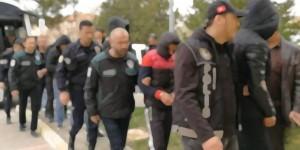 21 İlde Fetö Operasyonu: 28 Gözaltı Kararı