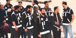 Çanakkale'de Terör Operasyonu: 7 Gözaltı