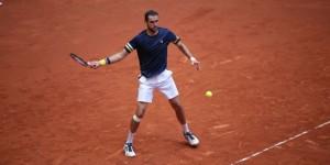 İstanbul Open'da Çeyrek Finalistler Belli Oldu