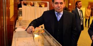 Galatasaray Başkanlık Seçiminde Aday Olduğunu Açıkladı