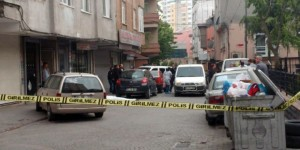 İstanbul'da Dehşet: Kurşun Yağdırdı