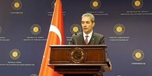 Türkiye'den Abd'ye Afrin Cevabı