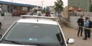 Ümraniye'de Silahlı Kavga: 2 Yaralı