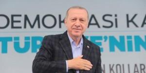 """""""Yenikapı Ruhu Cumhur İttifakı'na Dönüştü"""""""