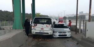 İnatçı Sürücülerin Araçları Böyle Sıkıştı