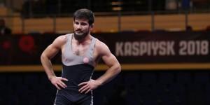 Soner Demirtaş Üst Üste 3. Kez Avrupa Şampiyonu